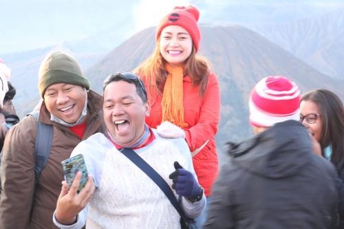 MyTours Outing Malang Bromo
