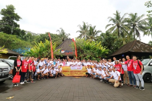 First Logistic - Annual Gathering