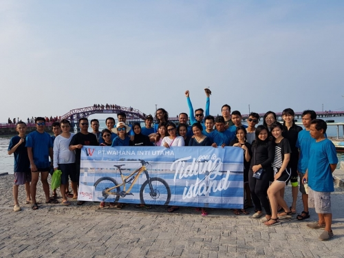 PT WAHANA INTI UTAMA - UNITED BIKE