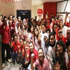 Peringatan Hari Ulang Tahun Republik Indonesia Ke 72 Tahun